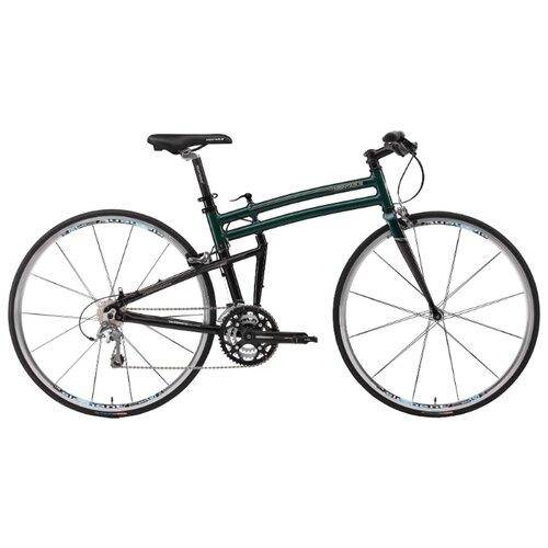 Городской велосипед Montague glass montague object matrimony