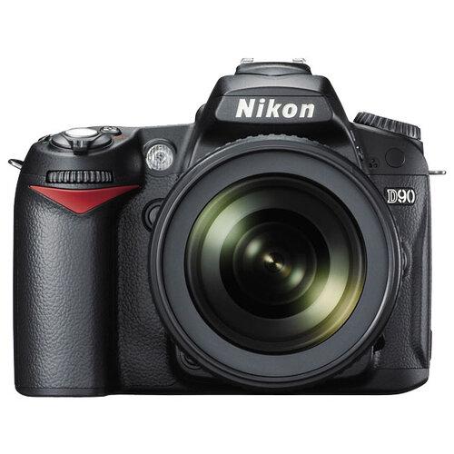 Зеркальный фотоаппарат Nikon