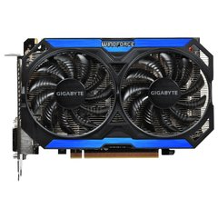 GIGABYTE GeForce GTX 960 1190Mhz PCI-E 3.0