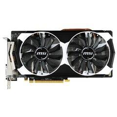 MSI Radeon R9 380 980Mhz PCI-E 3.0