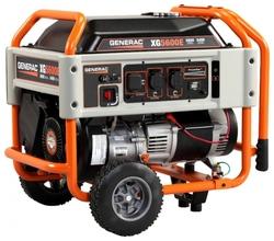 Бензиновый генератор Generac XG5600E (5600 Вт)