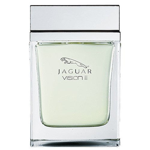 Jaguar Vision II jaguar vision 2