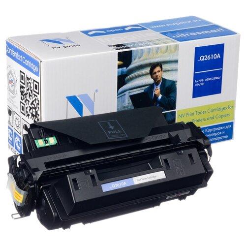 Фото - Картридж NV Print Q2610A для HP картридж nv print q7562a для hp