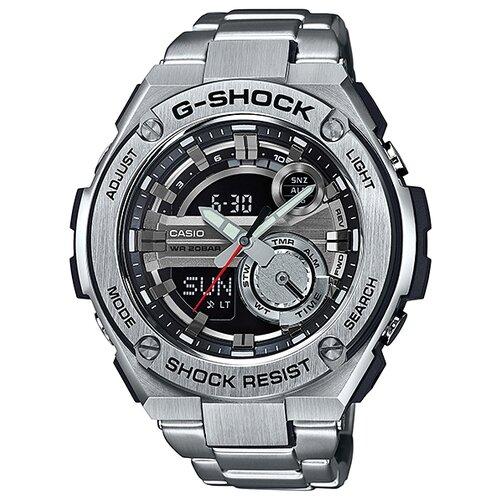 Наручные часы CASIO GST-210D-1A casio gst w110 1a