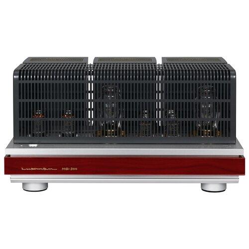 Усилитель мощности Luxman MQ-300 стереоусилитель мощности luxman m 700u