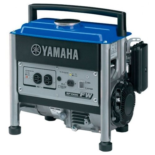 Бензиновый генератор Yamaha yamaha p37d