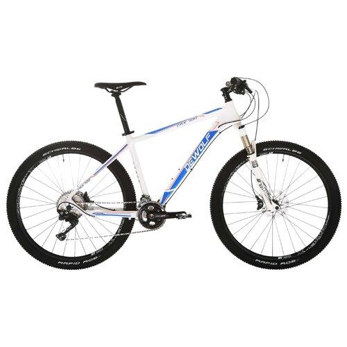 Горный MTB велосипед Dewolf TRX велосипед dewolf gl 40 2017