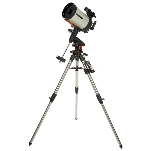 Фото - Телескоп Celestron Advanced VX телескоп