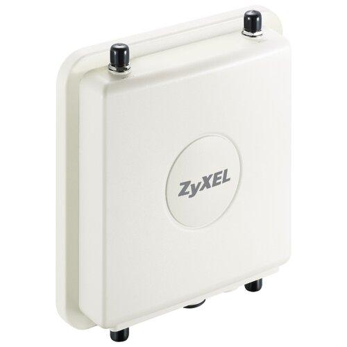 Wi-Fi роутер ZYXEL NWA5550-N zyxel nwa5560 n белый