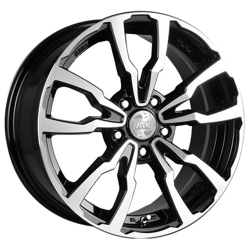 Колесный диск Racing Wheels H-497 колесный диск racing wheels h 218