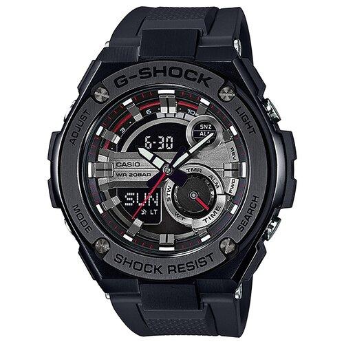 Наручные часы CASIO GST-210B-1A casio gst 210d 9a