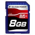 Silicon Power SDHC Card Class 4