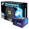 FSP Group Everest 80PLUS 700W