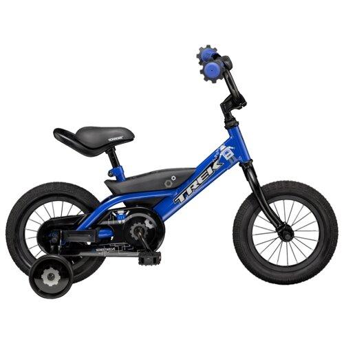 велосипед trek émonda s 4 women's 2016 Детский велосипед TREK Jet 12