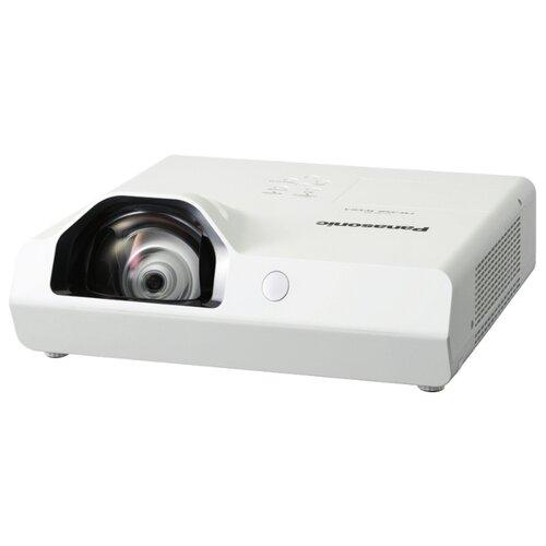 Фото - Проектор Panasonic PT-TW350 проектор panasonic pt tw350