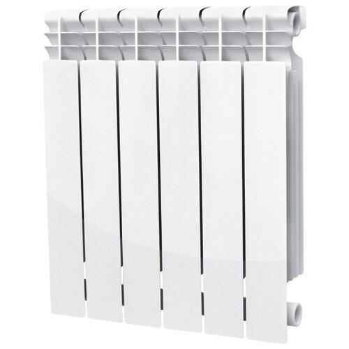 Радиатор алюминиевый Varmega цена