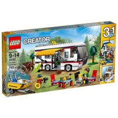 LEGO Creator 31052 Отпуск