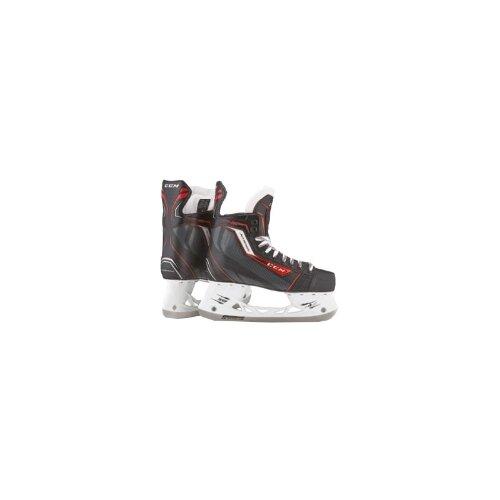 Хоккейные коньки CCM JetSpeed 280 ccm перчатки хоккейные ccm ccm js 350 размер 13