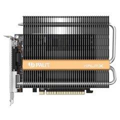 Palit GeForce GTX 750 Ti 1020Mhz PCI-E