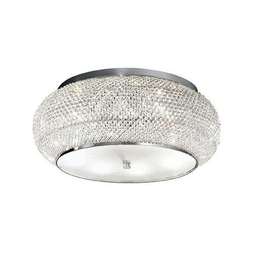 IDEAL LUX Pasha PL10 Cromo G9 namat светильник ideal lux pasha ap3 oro