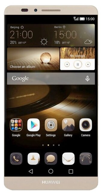 Ascend Mate 7 Premium