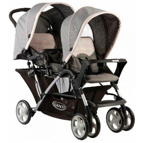 Прогулочная коляска Graco graco comfortsport convertible car seat in zara