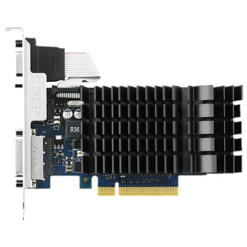 Видеокарта ASUS GeForce GT 730