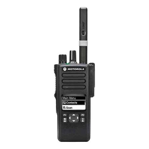 Рация Motorola DP4600 рация