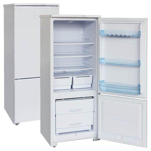 Прошивка холодильника бирюса