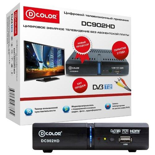 Фото - TV-тюнер D-COLOR DC902HD диск пильный makita d 45973