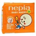 Nepia Baby Nappy подгузники NB (0-5 кг)