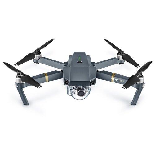 Фото - Квадрокоптер DJI Mavic Pro Fly радиоуправляемый квадрокоптер dji mavic air fly more combo rtf 2 4g 6958265159770