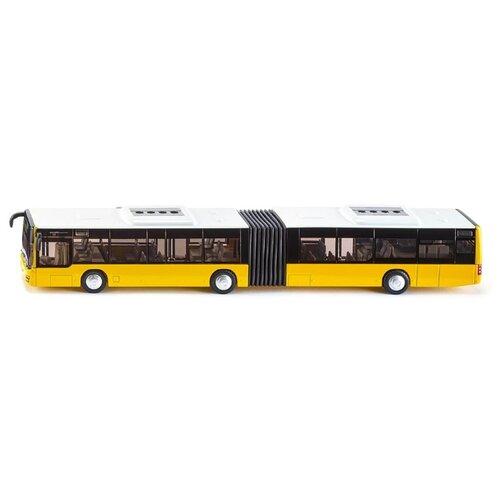 Автобус Siku MAN Lion's City siku автобус городской man lion s city