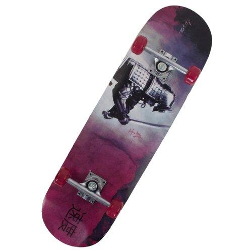 Фото - Скейтборд Larsen Street 3 скейтборд larsen junior 3