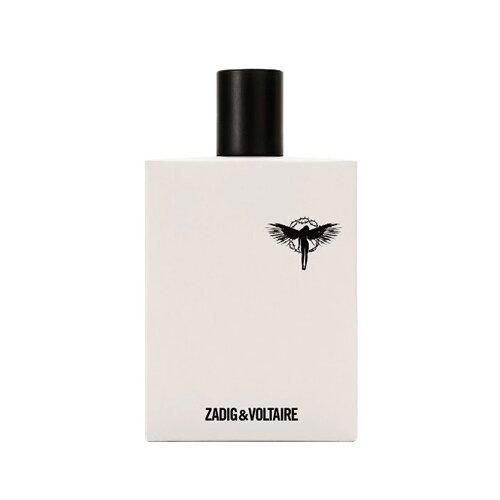 Парфюмерная вода ZADIG & часы zadig