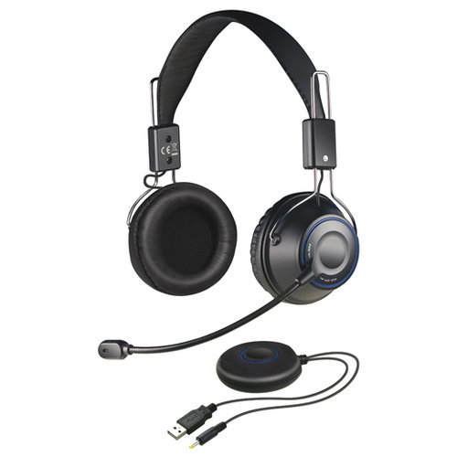 Creative HS 1200 Digital Wireless Gaming Headset