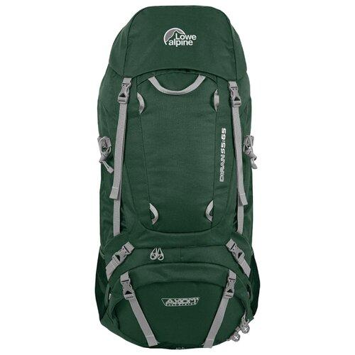 Рюкзак Lowe Alpine Diran 55:65 сумка дорожная lowe alpine