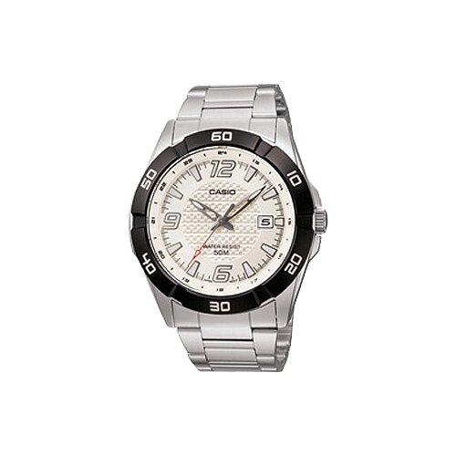 Наручные часы CASIO MTP-1292D-7A casio часы casio mtp 1335d 7a коллекция analog
