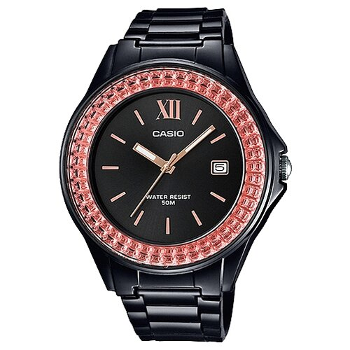 Наручные часы CASIO LX-500H-1E женские часы casio lx 500h 4e2