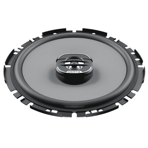 Автомобильная акустика Hertz