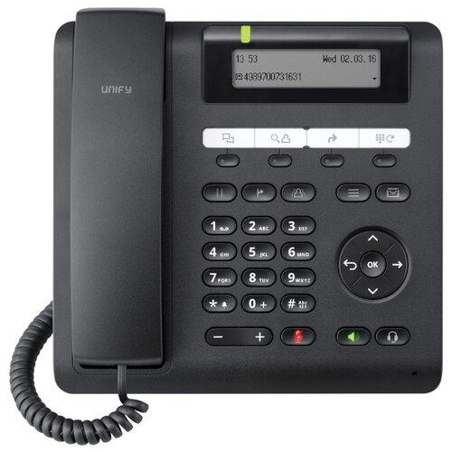 VoIP-телефон Siemens OpenScape телефон