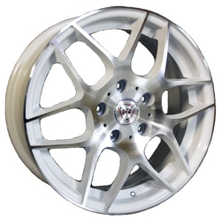 Колесный диск NZ Wheels F-32 6.5x16/5x114.3 D66.1 ET47 WF