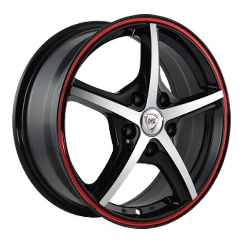 все цены на Колесный диск NZ Wheels SH667 онлайн