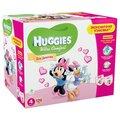 Отзывы о Huggies Ultra Comfort для девочек 4 (8-14 кг)