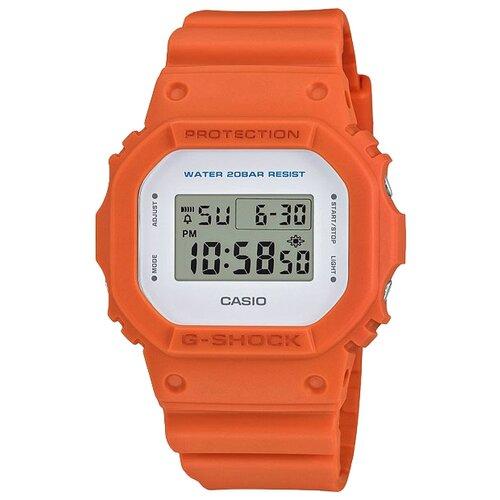 Наручные часы CASIO DW-5600M-4 фото