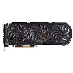 GIGABYTE GeForce GTX 960 1266Mhz PCI-E 3.0