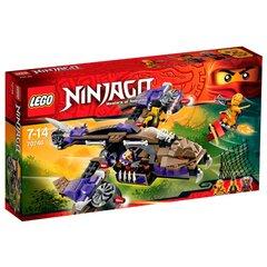 LEGO Ninjago 70746 Вертолетная атака Анакондраев