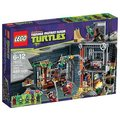 LEGO Teenage Mutant Ninja Turtles 79103 Атака