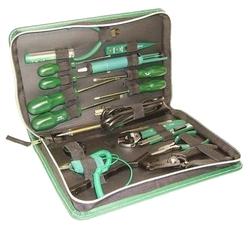 Набор электромонтажного инструмента SATA 03720