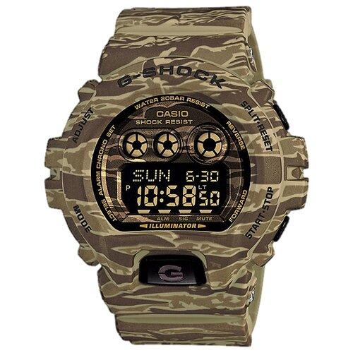 Наручные часы CASIO GD-X6900CM-5E наручные часы casio gd 400mb 1